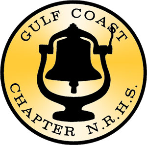 Gulf Coast Chapter - NRHS Inc.